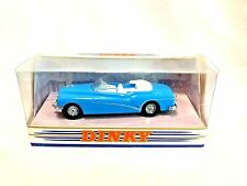 "Matchbox Dinky 1993 Baby Blue 1953 Buick Skylark 4.75"" Toy Car Die Cast MIB"