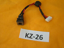 Toshiba satellite m60-167 Power puerto red eléctrica #kz-26