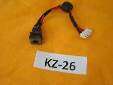 Toshiba Satellite M60-167 Poweranschluss Netz Strom #KZ-26