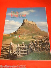 THIS ENGLAND - HOLY ISLAND - MIDDLESEX - AUTUMN 1990