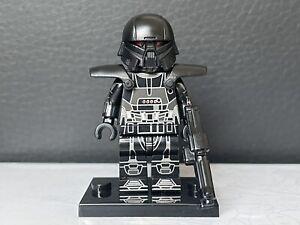 Dark Trooper Custom Lego kompatibel Figur für Sammlungvervollsständigen/Starwars