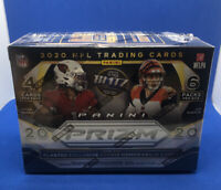 2020 Panini Prizm NFL Football Cards Disco Blaster Box - Factory Sealed