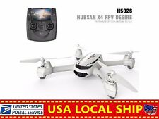 Hubsan X4 H502S Desire FPV Drone GPS RC Quadcopter ONE year warranty