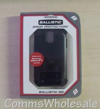 Ballistic Sg Protección Extrema Funda Para Samsung Galaxy S2 Sgh-t989