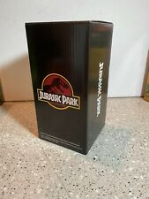 SDCC 2020 Jurassic Park Barbasol Prop Dennis Nedry Exclusive Talking Shaving