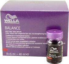 Balance Anti Hair Loss Serum 8x6ml Wella Professionals