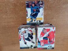2010-11 UPPER DECK SÉRIE 1&2  BASE CARDS  U PICK (15) FOR $ 1,00 TO FINISH SET