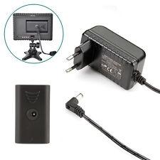 CN-AC2 AC Power Adapter for CN-160 CN-126 YN160 YN300 II LED Video light US Plug