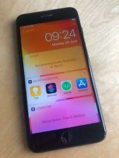 Apple iPhone 7 Plus - 256GB-nero (sbloccato) - condizione assolutamente Nuovo di zecca!!!