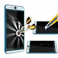 9H Tempered Glass Film Screen Protector For HTC Desire Eye M910X Stylish