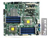 SuperMicro X8DTi-F Server Motherboard LGA1366 Intel 5520 Extended ATX 12x DIMM