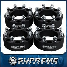 "88-00 Chevy GMC C/K Series 2500 3500 1.5"" Wheel Spacer 8x165.1 to 8x170 Adapters"