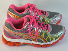 ASICS Gel Kayano 20 Running Shoes Women's Size 7 US Excellent Plus Condition @@