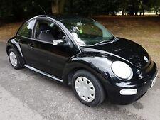 2004 Volkswagen Beetle 1.4