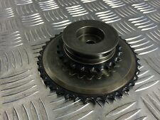 AUDI S5 A6 A8 4.2 FSI CAUA SPROCKET GEAR WITH LOCKING PIN 06E09077E