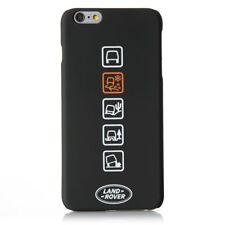 Genuine Land Rover Terrain Icon iPhone 7+ Plus Case