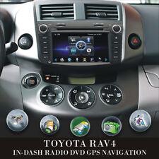 AUTORRADIO TOYOTA RAV4 NAVEGADOR GPS DVD USB SD MP3 BLUETOOTH CAN-BUS XTRONS