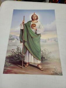 Posters San Judas Tadeo