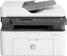 HP Multifunktionsgerät S/W-Laser Laser MFP 137fwg