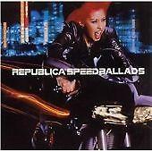 Speed Ballads, Republica, Very Good