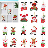 Creative Doll Pineapple Pendant Christmas Party Decoration for Xmas Tree Kids