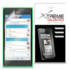 Genuine XtremeGuard LCD Screen Protector Skin For Nokia Lumia 735 (Anti-Scratch)