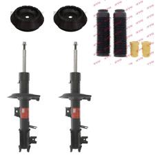 2x Stossdämpfer vorne TRW + Domlager + Staubschutzsatz Fiat Sedici FY Suzuki SX4
