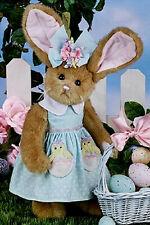 "14"" Penelope & Peepers*Bearington Bear*Stuffed Bunny*Nwt*Spring*Summer*4 20337"