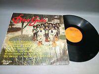 18- DUO GALA  - VINILO ( LP  )  - PORTADA VG + / DISCO VG +