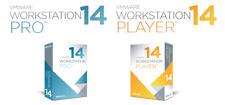 VMware Workstation 14 Pro lifetime LICENCE FULL VERSION 10 PC'S PER LICENCE