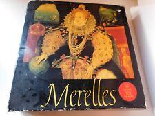 Vintage Nine Men's Morris Merelles Tygre Made in Britain Never Used