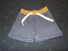 Baby boys thick cotton style shorts 3-6 months by Matalan