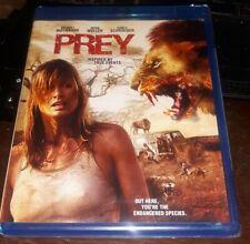 Prey (Blu-ray Disc, 2010)