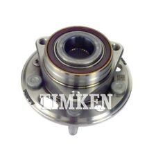 Wheel Bearing and Hub Assembly-AWD Rear,Front Timken HA590486