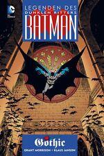 BATMAN-Legenden des dunklen Ritters #2 HC GOTHIC  lim.Variant-Hardcover ERLANGEN