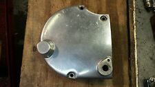 Harley Ironhead Sportster Sprocket Cover 71-76 Xlh Electric Start Chain Cover