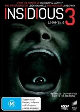 Insidious : Chapter 3 (DVD, 2015)