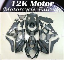 SUZUKI GSX-R1000 GSXR1000 GSXR K7 2007 2008 Fairings Set Fairing Kit Bodywork 4