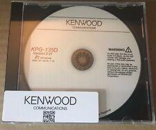 Kenwood Kpg-135D Version 2.21 Tk-7360 Tk-8360 Programming Software For Windows