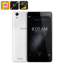 Lenovo K10 Android Smartphone -128GB External Memory, 4G, Quad Core, Android 6.0
