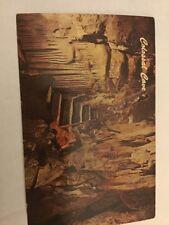 Colossal Cave Tucson Arizona Vintage Postcard