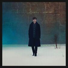 James Blake - Overgrown [New CD]