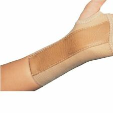 NEW DONJOY ELASTIC WRIST BRACE W/ METAL STAY CARPAL TUNNEL SUPPORT ALL SIZES!!
