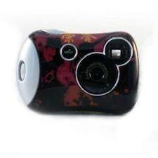 Disney Micro Pirates III Digital Camera - Black Silver