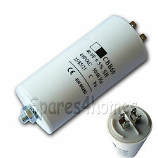 40uf 425v 450v Universal Motor Run Start Capacitor Fits Most Makes And Models!