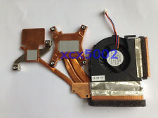 Lenovo T410Si T410S Cpu Fan & Heatsink 60Y5146 & 60Y5145 (switchable graphics)