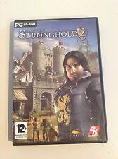 Stronghold 2 in Frankreich gekauft