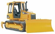 Bruder Caterpillar Bulldozer Tractor Realistic Indoor Outdoor Kids Boy Play Toy