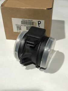MASS AIRFLOW SENSOR PART# 1AEAF00037 BMW VOLVO