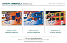 2018-19 PANINI ABSOLUTE MEMORABILIA BASKETBALL LIVE RANDOM PLAYER 1 BOX BREAK